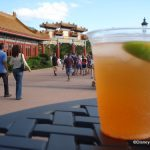 Countdown to Epcot Food and Wine Festival: China, Ireland, Morocco
