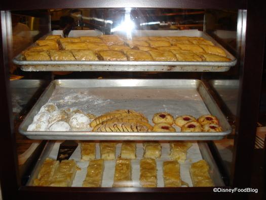 Kouzzina Cookies