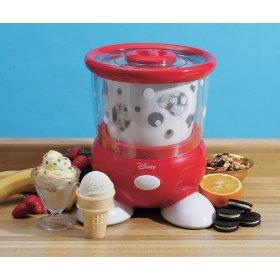 Disney Ice Cream Maker