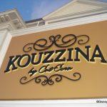 Kouzzina Dinner Review