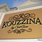 Kouzzina by Cat Cora Unveils Chef's Table