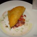 Recipe: Spanakopita from Chef Cat Cora, Kouzzina