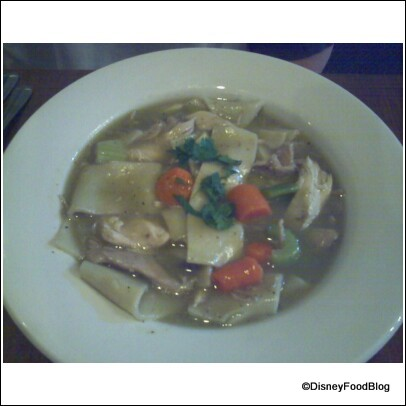 Liberty Tree Tavern Chicken and Dumplings