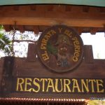 """Is This Place Ever Open?"": El Pirata y El Perico"