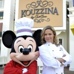 Kouzzina Grand Opening at Disney World's Boardwalk
