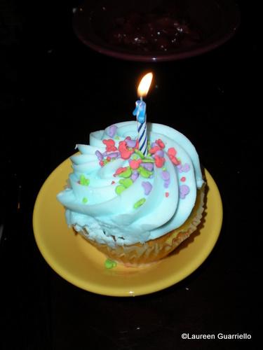 Tusker House Birthday Treat