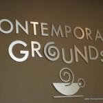 Secret Spots: Contemporary Grounds