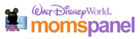Disney World Moms Panel Logo