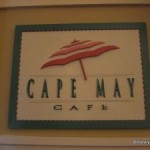 Cape May Cafe Character Breakfast
