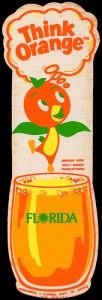 Florida Citrus Growers' Orange Bird