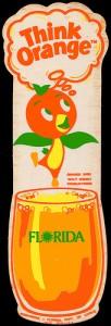 Florida Citrus Growers' Orange Bird