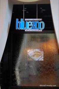 Todd English's bluezoo Restaurant
