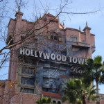Rumor: Twilight Zone Tower of Terror Bar and Lounge