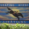 Disney Pool Bar Series: Leaping Horse Libations