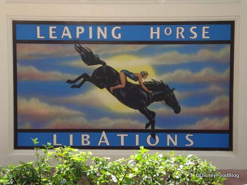 Leaping Horse Libations
