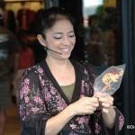 Miyuki: Epcot's Japanese Candy Artist