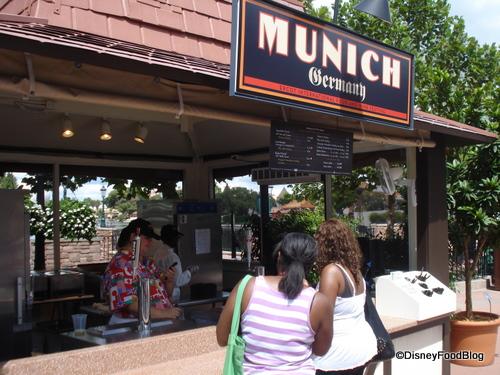 Munich Marketplace