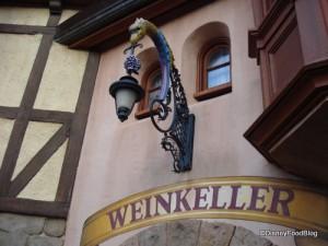 Germany's Weinkeller