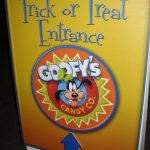 New Treat Trails at Mickey's Not So Scary Halloween Party