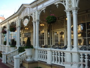 The Porch at Tony's Town Square