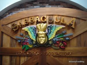 Sassagoula Floatworks Food Court