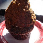 Butterfinger Muffin