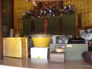 Juice at Sunshine Tree Terrace