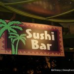 Kona Island Sushi Bar Review and Photos
