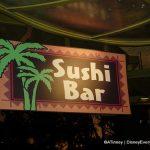 Kona Island Sushi Bar Review and Photos