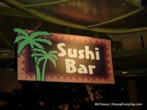 Kona Cafe Sushi Bar