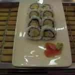 Kona Sushi Bar California Roll