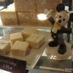 Disney World Fudge: A Primer