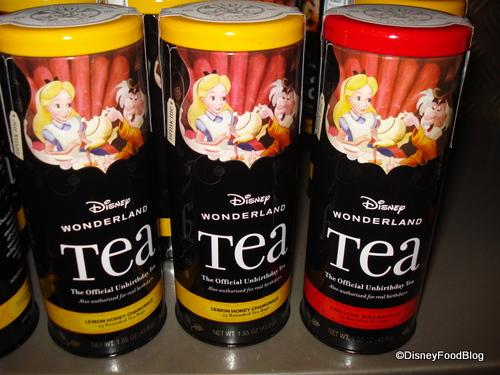 Alice's Tea