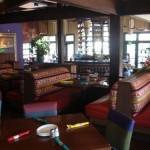 Paradiso 37 Dining Room