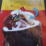 Paradiso 37 Signature Dessert