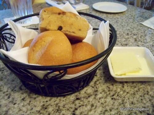 Multigrain Raisin and Sourdough Bread