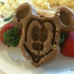 A Chocolate Mickey Waffle and Holiday Dole Whip?! It's Beginning to Look a Lot Like Christmas…