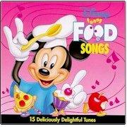 funny food songs