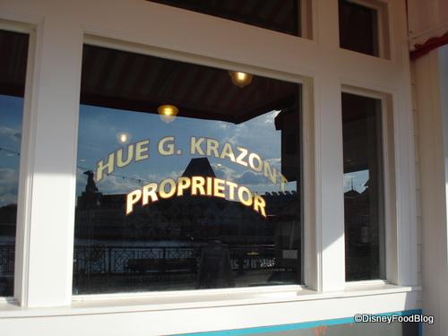 Boardwalk Bakery proprietor