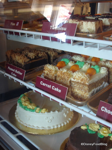 Boardwalk Bakery Cakes