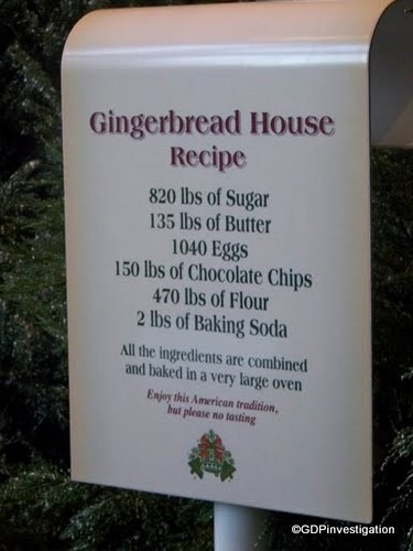 AmAdv Gingerbread ingred
