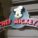 Chef Mickey's Restaurant