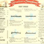 Disney Food History: Disneyland's Carnation Ice Cream Parlor