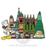 Collectible Disney World Gingerbread House Pins