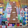 Disney Foodie Decor: Walt Disney World Gingerbread Houses