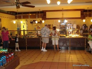 Main Street Bakery Ordering Line