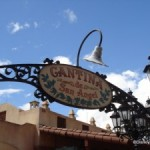 Cantina de San Angel Refurbishment Scheduled For 2010