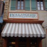 Disney World Bakery Throw Down: Boulangerie Patisserie