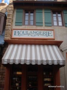 Boulangerie Patisserie Epcot
