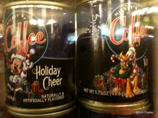 Disney Holiday Cheer Coffee